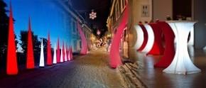Themendekoration für Weihnachten – mit Langzeitmiete sparen