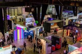 LOCATIONS Messe Rhein-Main am 5. November 2019