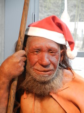Mettmann: eanderthal Museum – eine außergewöhnliche Location für Ihre Weihnachtsfeier