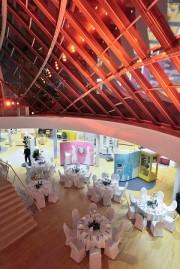 Frankfurt: Rundum-Wohlfühl-Weihnachts-Paket im Museum für Kommunikation