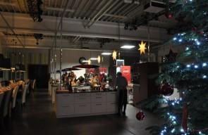Eppelheim: Weihnachtliches Kochen und Plätzchenbacken als Weihnachtsevent
