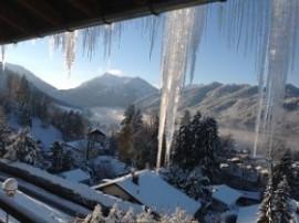 Schliersee: Alm-Weihnacht mit Traumblick am Schliersee