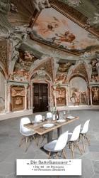 Pommersfelden: Individuelle Weihnachtsfeiern auf Schloss Weissenstein