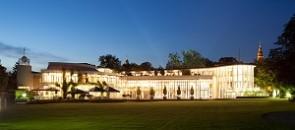 Coburg: Location-Tipp: Kongresshaus Rosengarten