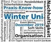 5. Winter Uni der Deutschen Event Akademie