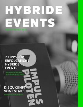 """Download Whitepaper """"7 Tipps für erfolgreiche hybride Events"""""""