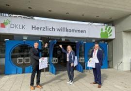 """Augsburg: """"Kongress am Park"""" – Es geht wieder los"""