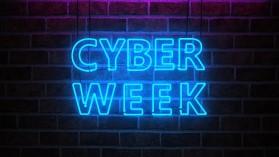 Cyber Week 2020: 15% Vorteil auf den Kompaktlehrgänge