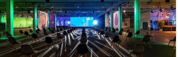 Hannover: Ihr Event in der Besten Hybridlocation Deutschlands