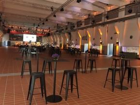Essen: GRAND HALL ZOLLVEREIN® - Industriekultur einzigartig erleben!