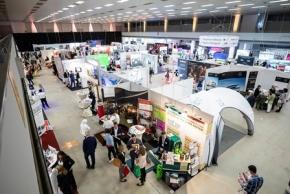 LOCATIONS Region Stuttgart: MICE-Fachmesse zeigte die Besonderheiten in BW