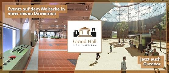 Essen: #EUREFbeach auf Zollverein – die Popup-Sommer-Eventlocation 2019