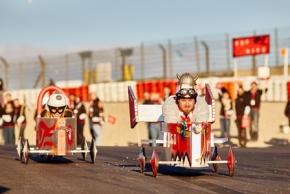 Nürburg: Gemeinsam auf die Pole-Position – Events & Teambuilding am Nürburgring!