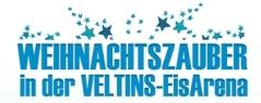 Meschede: WEIHNACHTSZAUBER in der VELTINS-EisArena