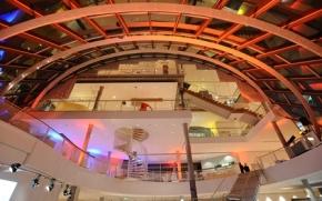 Frankfurt: Modern und ausgezeichnet – das Museum für Kommunikation