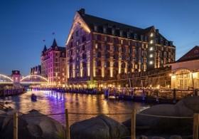 Rust: Europa Park als Vorbild für das Bewerben von Weihnachtsfeiern