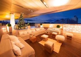 München: Joyful Christmas Time – Ihre Winterparty in der BMW Welt