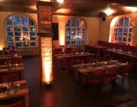 Frankfurt: Weihnachten in stilvollem Flair feiern im Arthouse-Kino