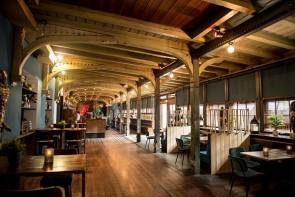 Stuttgart: Weihnachtsfeiern in der Buddha Lounge