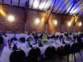 Graz: Weihnachtsspecial im Seifenfabrik Veranstaltungszentrum