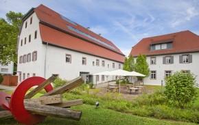 Ettlingen: Firmen-Events in der historischen Buhlschen Mühle