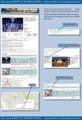 Neues B2B-Portal: Spezial-Suchmaschine für Eventlocations und Services