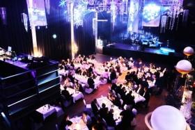 Essen: Feiern Sie Ihren Jahresabschluss auf dem UNESCO WELTERBE ZOLLVEREIN