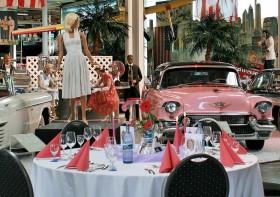 Sinsheim: Magic Moments für Ihre Firmenweihnachtsfeier