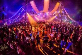 Nürnberg: Der Eventpalast in Nürnberg – buchbar von Mai bis Juli 2014