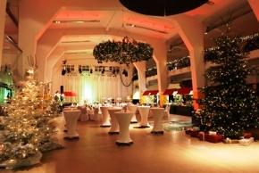 Bielefeld: Ihre Weihnachtsfeier im Weihnachtswerk!