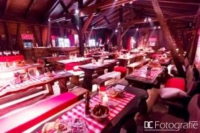 Nürnberg: Die Nürnberger Winterhütten sind wieder im Anflug!