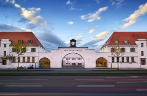 München: Neue Location BMW Group Classic