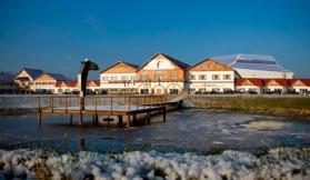 Wittenburg: alpincenter & Van der Valk Hotel Hamburg- Wittenburg