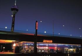 Düsseldorf: Roncalli's Apollo Varieté