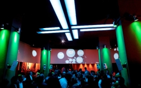Berlin: HomeBase Lounge – stylische Eventlocation am Potsdamer Platz
