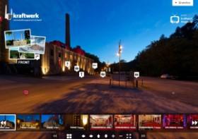 Rottweil: Kraftwerk Rottweil – die Location-Tour jetzt online!