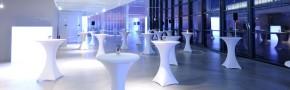 Friedrichshafen: Dornier Museum  – die Event-Location der Extraklasse am Bodensee