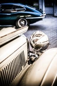 Kirchzarten: Neue Location – Oldtimer-Museum Volante & Eventgastronomie Mangusta
