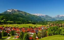 Reit im Winkl:  Neustes Mitglied in der rent a village by xnet® Dorfgemeinschaft