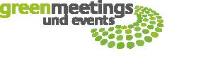 greenmeetings und events Konferenz 2015 – alle Termine auf einen Blick