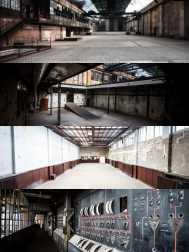 Berlin: Kraftwerk Rummelsburg–einzigartige Location mit Gebäudeensembles und Freiflächen