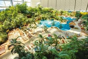 Krausnick: Magisch tropische Events im Tropical Island Resort