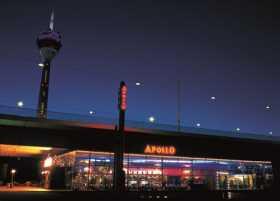 Düsseldorf: Roncalli's Apollo Varieté – viel mehr als nur Theater