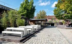 Stuttgart – Bad Cannstatt: freiRaum in Stuttgart. Events mit Weitblick