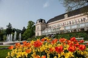 """Bad Ischl: Ihr Event in """"des Kaisers neuen Gärten"""""""