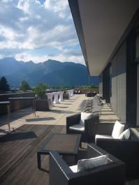 Saalfelden: Für kleine und große Events die perfekte Sommerlocation