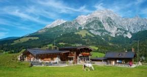 Leogang: Meetings & Events par excellence in der Welt des Krallerhofs