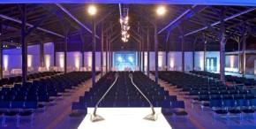 Büdelsdorf: Außergewöhnliche Location für große Events