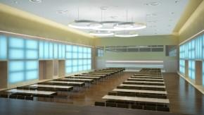 Dortmund: Kongresszentrum Westfalenhallen wird ab Sommer modernisiert