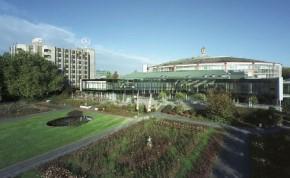 Dortmund: Hotel und Kongresszentrum Westfalenhallen sind kodexzertifiziert